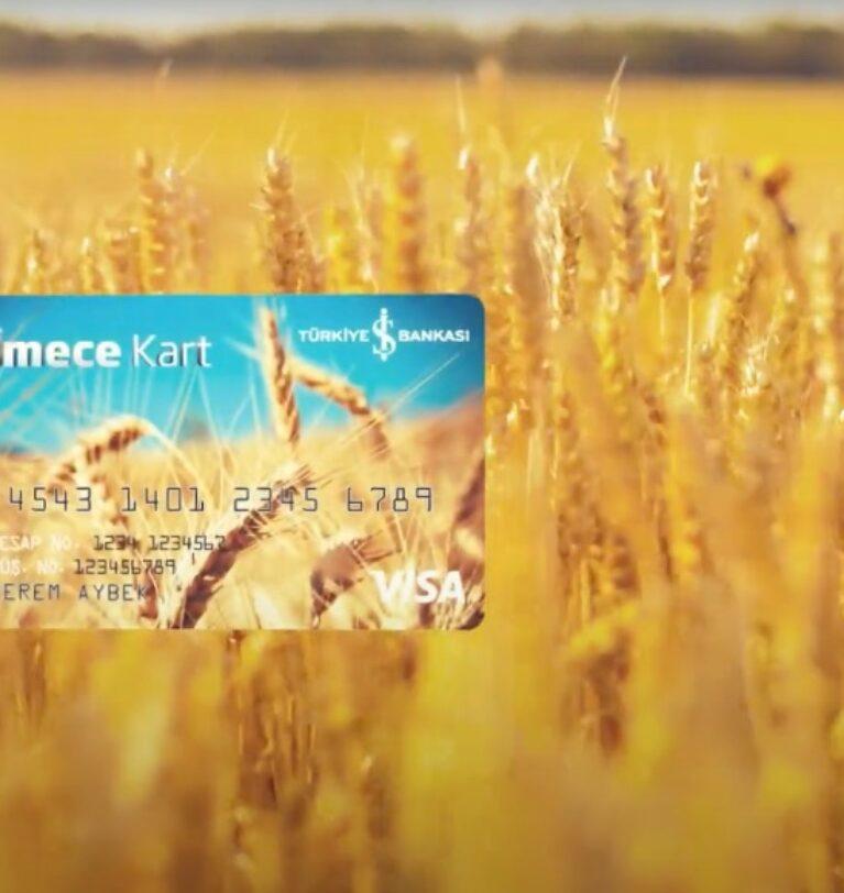 Tarımsal Girdi Alımında Kullanılan Kartlar – İmece Kart