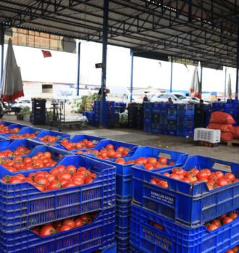 Meyve ve sebzede miktar düştü, fiyatlar arttı