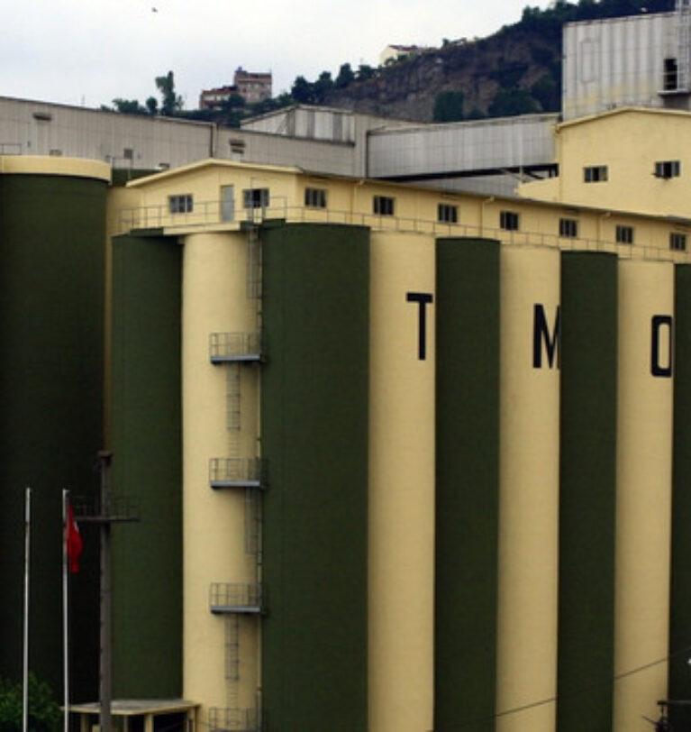 TMO'dan iki haftada 1.5 milyon ton buğday ve arpa ithalatı