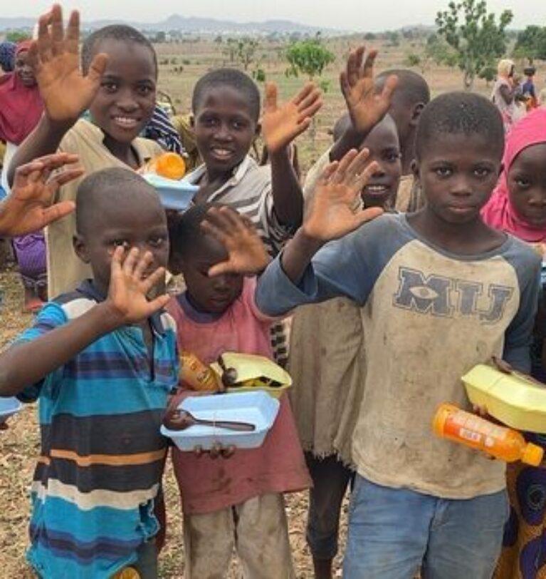 Artan gıda fiyatları Nijerya'da 7 milyon kişiyi yoksulluğa itti