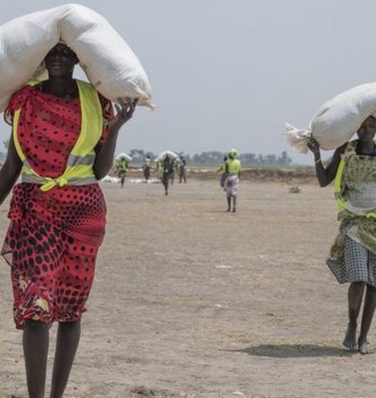 BM: Dünyada açlık 15 yılın zirvesinde