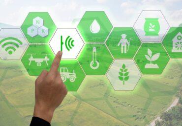 Dijital Tarım Teknolojileri Nelerdir? Nerelerde Kullanılır?
