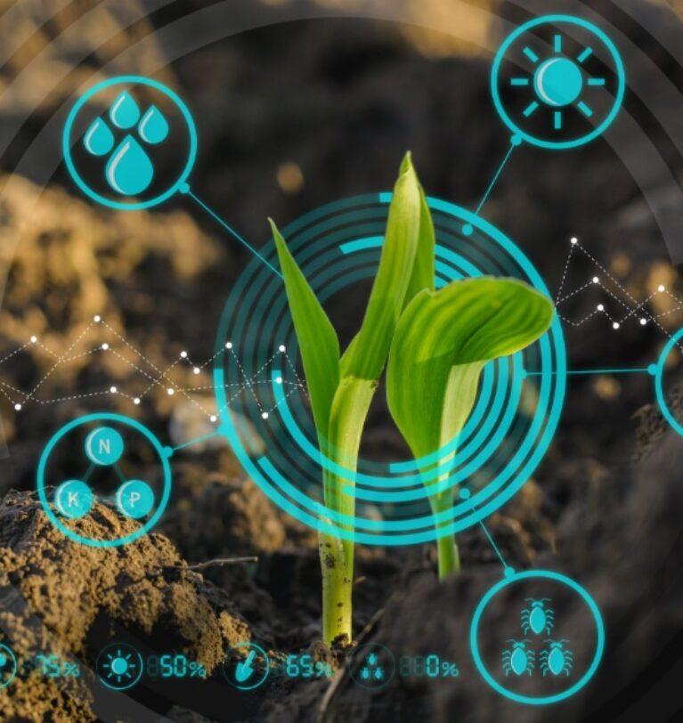 Tarımda Dijital Dönüşüm