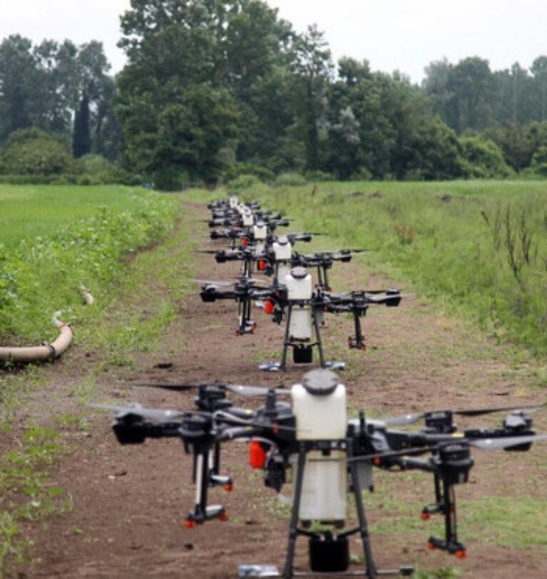 Tarımda tasarruf ve verimlilik için ZİHA filoları oluşturulacak